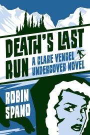 Deaths Last Run Cover